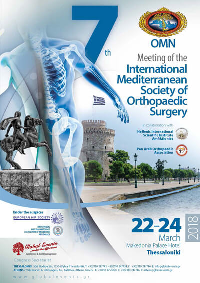 7th Meeting of the International Mediterranean Society of Orthopaedic Surgery